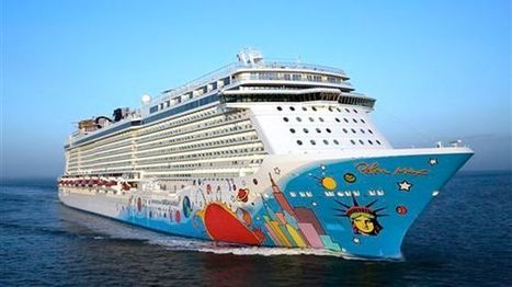 Child dies after being pulled from cruise ship's pool - Fox News | NEWS | Scoop.it