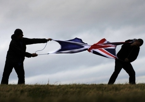 Ewan Crawford: Real welfare disaster comes if we stay in Union - News - Scotsman.com   YES for an Independent Scotland   Scoop.it
