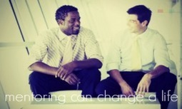The Benefits Of Mentoring | Leadership Advice & Tips | Scoop.it