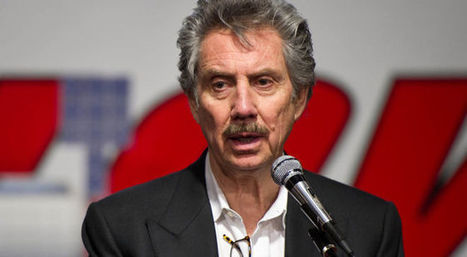 Bigelow Calls on Trump to Sharply Increase NASA Spending | New Space | Scoop.it
