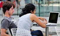 L'Université de Poitiers enquête sur le numérique | Apprentissage en ligne | Scoop.it
