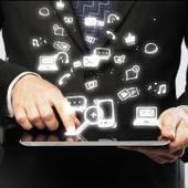 Il 38% di tutte le informazioni aziendali italiane sono conservate su smartphone e tablet | Cloud-Computing | Scoop.it
