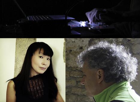 « Géophonies acousmatiques » @  Atelier de l'Étoile - Besançon   Jean VOGUET compositeur   Scoop.it