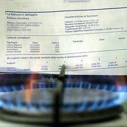 Bollette, a ottobre aumentano i costi per elettricità e gas - Repubblica.it | Kaizen costing | Scoop.it