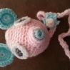 PKC Crochet