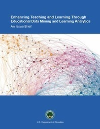 Featured Report: Enhancing Teaching and Learning through Educational Data Mining and Learning Analytics | formative e-assessment | Scoop.it