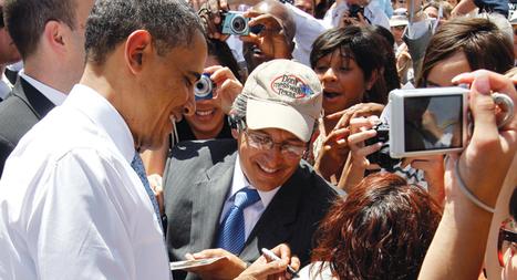 Opinion: Theatrics won't woo Latinos - Alfonso Aguilar | U.S. Hispanics & Latinos | Scoop.it