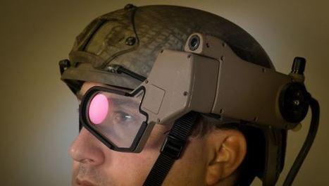 L'armée de terre américaine se tourne vers la réalité #augmentée   #enhanced #cyborgs   Cyborgs_Transhumanism   Scoop.it
