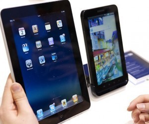 A peaceful end to the Apple and Samsung fight? Unlikely. - Mobile   Apple Rocks!   Scoop.it