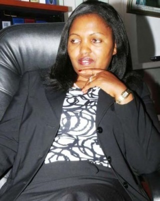 Meet Kenya's Pioneer Female Brewer, Tabitha Karanja | Women in Business | Scoop.it
