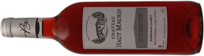 """Clear as Clairet - The Wine Buff 