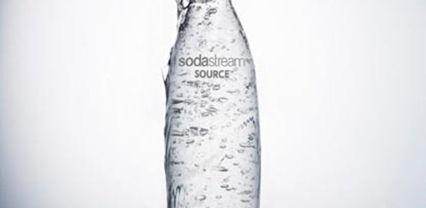 SodaStream Source is Convenience | Nothing But Soda Syrup | Luxury Hotels | Scoop.it