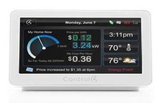 Connected home startup Control4 files for an IPO for up to $60 M - GigaOM
