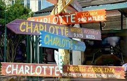 Charlotte NC - One of America's Most Affordable Cities | Albuquerque Real Estate | Scoop.it