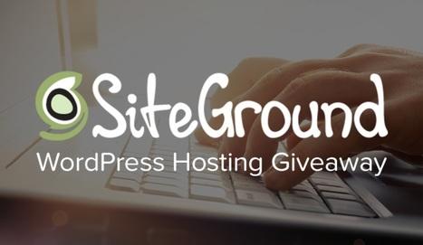 Come caricare WordPress in 120ms su SiteGround! | Web Hosting | Scoop.it