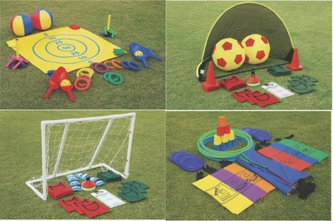Primary Sports Training Kit Manufacturer, Primary Sports Training Kit Supplier from India   Sports and Fitness Equipment   Scoop.it