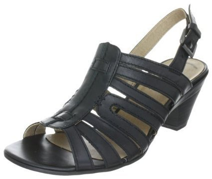 !!!   Jana Fashion 8-8-28318-28, Damen Sandalen/Fashion-Sandalen, Schwarz (BLACK 001), EU 40 (UK 6.5) (US 6.5) | sandale online shop | Scoop.it