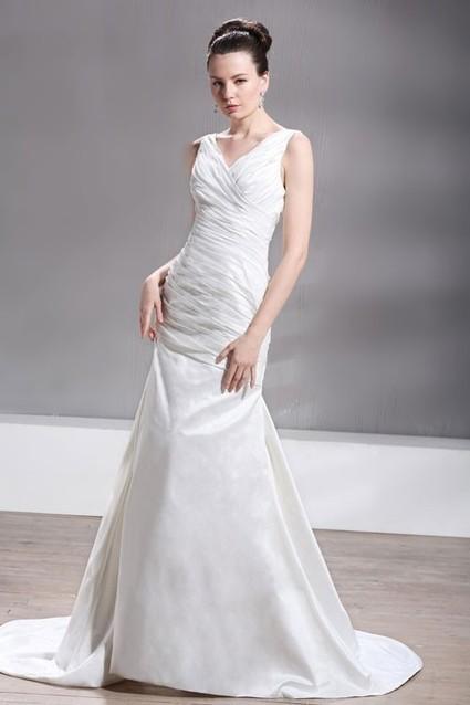 Trumpet/Mermaid Wedding Dresses, Buy Cheap Mermaid Wedding Dresses Online | Designer Bridesmaid Dress 2014 | Scoop.it
