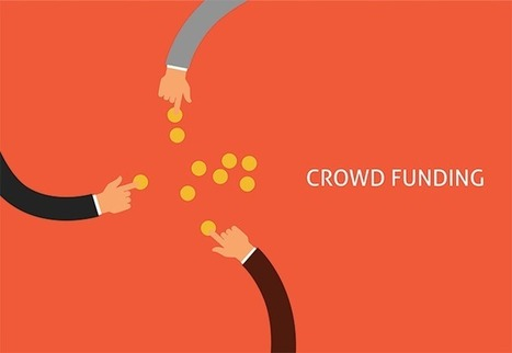 Crowdfunding, où en sommes-nous ? | contrôle de gestion et tableau de bord | Scoop.it