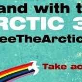 Hundreds of Protests in 36 Countries Demand Release of Arctic 30 | EcoWatch | Scoop.it