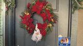 Wow your neighbors with a festive front door - AZFamily | Wood Floorings & Doors | Scoop.it