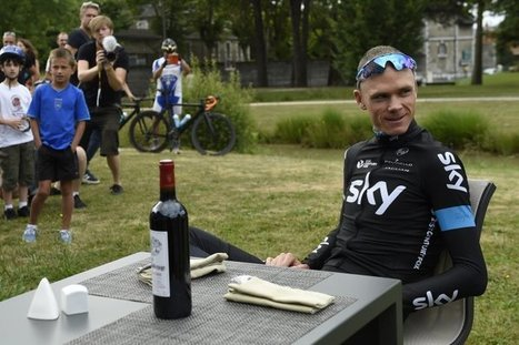 Why are wine producers threatening to disrupt the Tour de France? | Wine website, Wine magazine...What's Hot Today on Wine Blogs? | Scoop.it