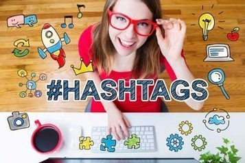 Hashtag: guida completa per iniziare e tool utili per l'analisi | marketing personale | Scoop.it