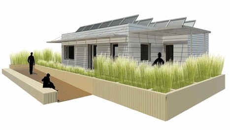 2011 Solar Decathlon: Re_Home | sustainable architecture | Scoop.it