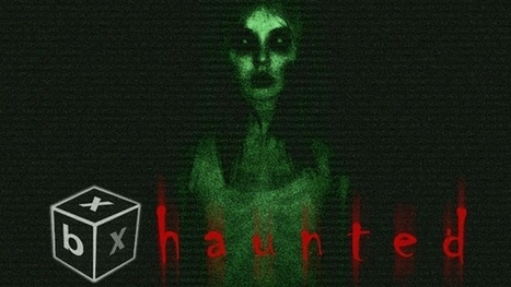Transmedia Tuesday: Interview with Daniel Knauf About BXX Haunted | Creativity as changing tool | Scoop.it