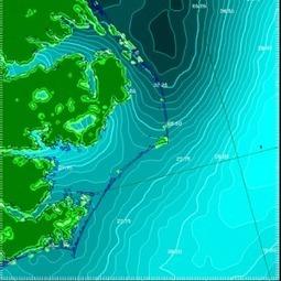 Teledetección Oceanográfica - Alianza Superior | Teledetección Oceanográfica | Scoop.it
