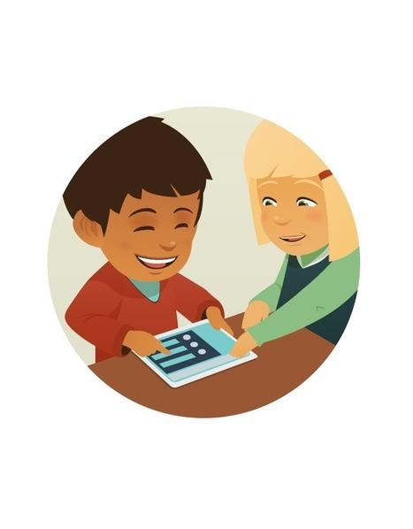 Peetch - Premier service d'écriture d'histoires collaboratives pour les écoles ! | Education numérique | Scoop.it