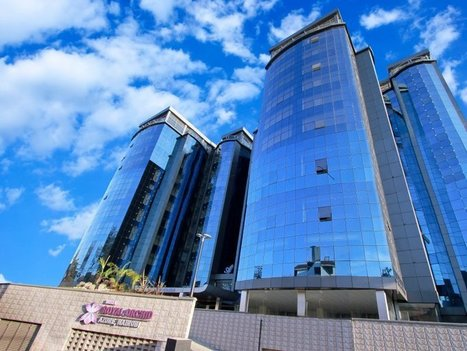 India's Royal Orchid Opens near Reserve in Kenya - Footprint to Africa | UgandaNuz | Scoop.it