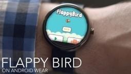 El juego de Flappy Bird disponible en Android Wear | Smartphones Android | Scoop.it