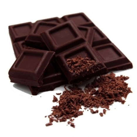 Eating Chocolate Lowers Men's Stroke Risk   TASTE CHOCOLATE, LOVE COMMUNISM   Scoop.it
