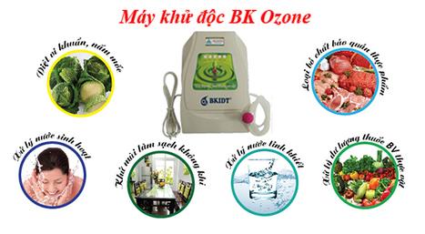 Máy khử độc ozone | máy khử độc rau quả chính hãng 100% | zippo nhật | Scoop.it