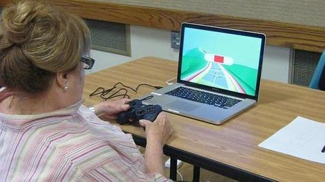 Los videojuegos «rejuvenecen» el cerebro - ABC.es | Videojuegos y Youtube | Scoop.it