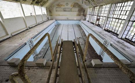 Quatre sites olympiques laissés à l'abandon | Photographie | Scoop.it