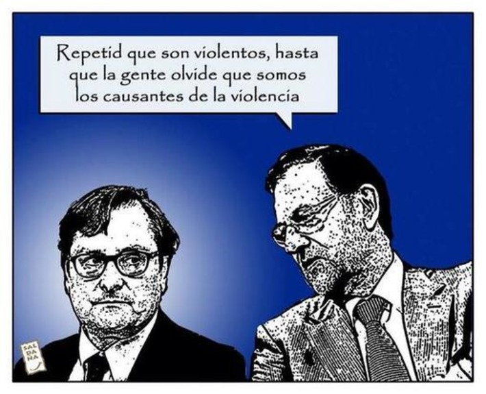 Tweet from @elpadrecorajede | Partido Popular, una visión crítica | Scoop.it