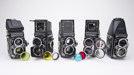 The Wonderful World of Rolleiflex TLR Photography: Buying a Used Rolleiflex TLR | L'actualité de l'argentique | Scoop.it