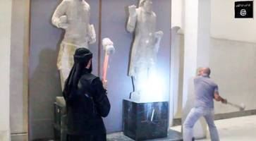 ISIL's war on art across the cradle of civilisation | Archivance - Miscellanées | Scoop.it