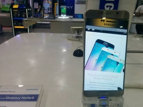 Samsung Galaxy Note 6: release date, specifications; 5 things fans may want to know about new device | Samsung mobile | Scoop.it