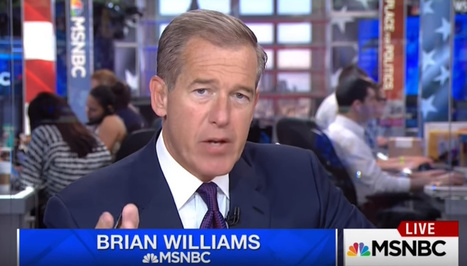 MSNBC's Williams: We Used Nuclear Weapons Against Japan 'In Anger' - Patriot Tribune | Conservative Politics | Scoop.it