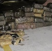 Square Grouper: 600 Pounds of Pot and Hash Intercepted From Boat Off Coast of Miami...   The Billy Pulpit   Scoop.it
