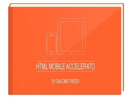 Creare Mobile App in HTML e Web App: benefici e svantaggi di Backbone | Webdesign | Scoop.it