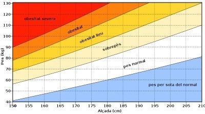 Com calcular el teu Índex de Massa Corporal (IMC) | Educació Física: Articles i més. | Scoop.it