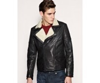 Mens leather blazers | jackets, coats and blazers | en-fashion | Shopping | Scoop.it