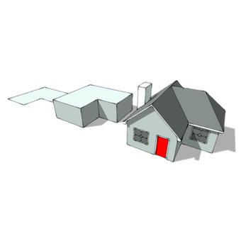 3D for Everyone | SketchUp | Herramientas Educativas 2.0 | Scoop.it