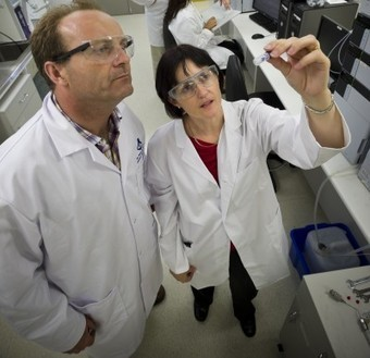 Life-saving formula a step closer to human trials | Sustain Our Earth | Scoop.it