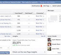 Understanding the big changes to Facebook Insights | Charities and Social Media | Scoop.it
