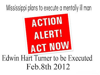 THE USSC HAS LIFTED THE RESTRAINING ORDER. EXECUTION SCHEDULED TO BE CARRIED OUT AT 6pm TONIGHT PLEASE Urge Governor Bryant to call off the execution of Hart Turner - Freewayenterprise.com | WELCOME TO MY WORLD OF MANY CAUSES | Scoop.it